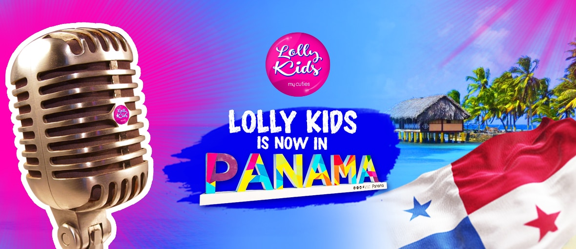 Lolly Kids TV Panama Cable Onda