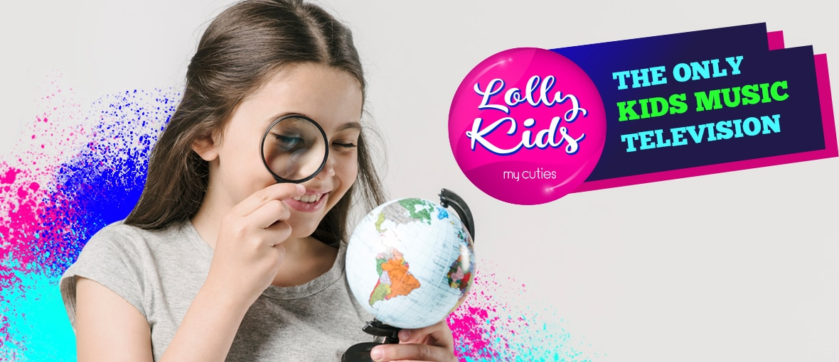 lolly kids tv